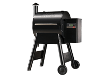 View All Wood Fired Grills